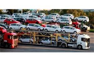 واردات خودرو متوقف نشده/ قیمتها باید کاهش یابد