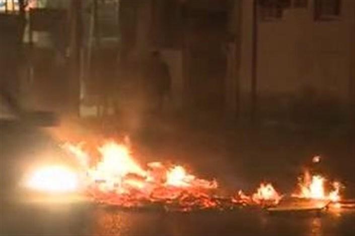 آمار اورژانس کشور از حوادث چهارشنبه سوری