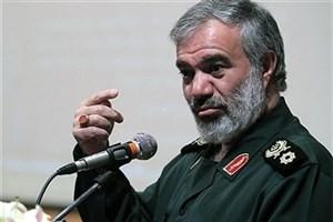 فرمانده نیروی دریایی سپاه: واشنگتن جرات حمله به تهران را ندارد