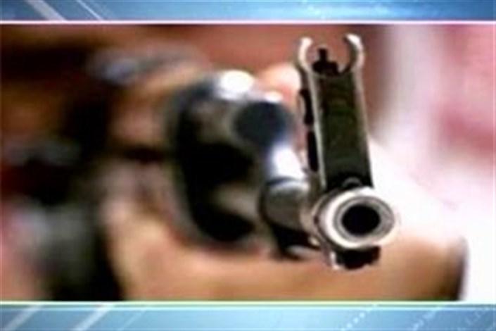حمله مسلحانه به قاضی سابق کرج