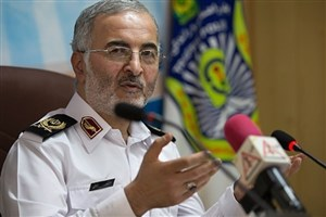 رصد وضعیت امنیتی حاشیه شهر مشهد از اولویت های جدی ناجا