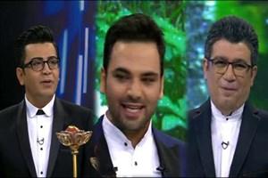 ویدیو / تقابل 3 مجری معروف کنار هم برای نخستین بار در تلویزیون