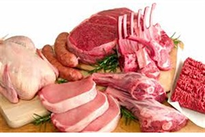 بازار مرغ و گوشت به زودی آرام می شود/ با گرانفروشان برخورد کنید