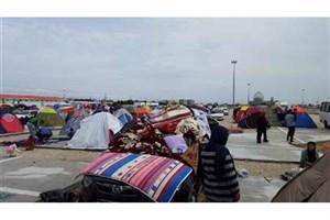 معاون وزیر راه تاکید کرد؛ مسافران نوروزی با اطلاع کامل از شرایط جوی سفر کنند