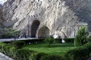 درآمد 32 میلیارد دلاری ایران از 20 میلیون گردشگر خارجی