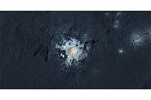 NASA Releases New Information about Dwarf Planet Ceres