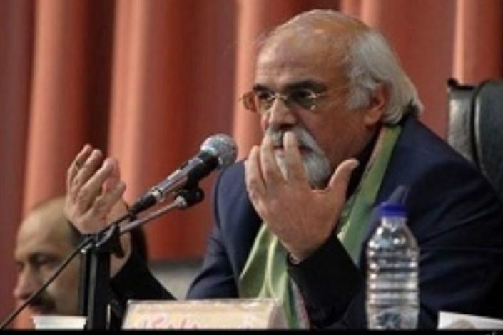 نورالله عزیز محمدی