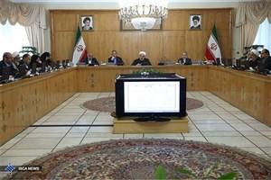 روحانی: 12 فروردین روز تبلور مردم سالاری در کشور است