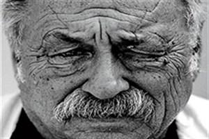 جیم هریسون درگذشت