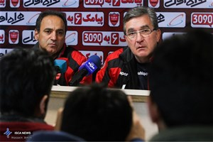 برانکو: هر فصل تیم را به بهترین نحو میبندیم
