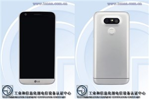 شایعه: مدل Lite از الجی G5 در دست ساخت است