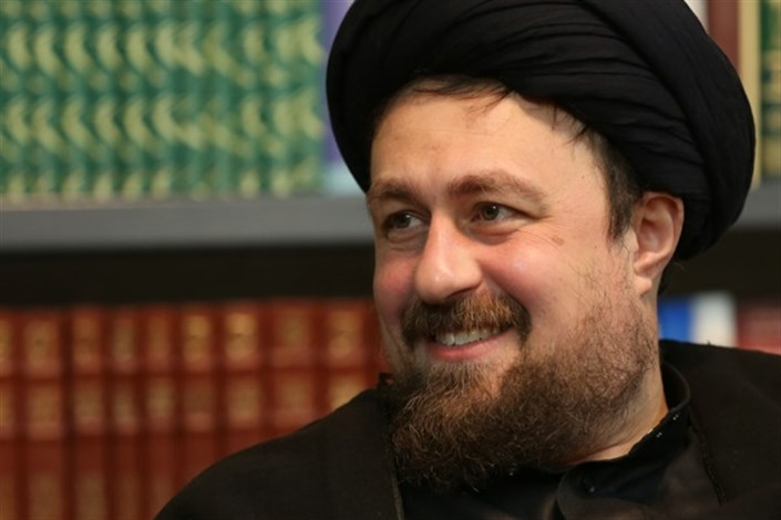 سید حسن خمینی