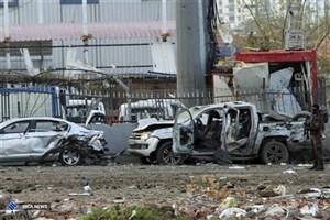 تازه ترین انفجار در ترکیه با 6 کشته و 23 زخمی