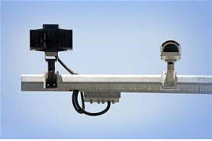 دوربین های ثبت تخلفات