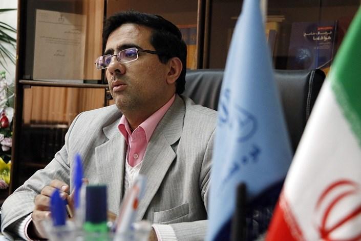 دکتر محمد شهریاری