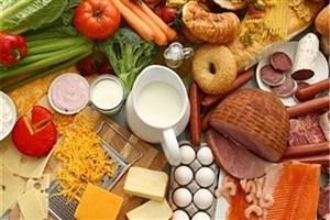 19 خوراکی کاهش دهنده تستوسترون در آقایان