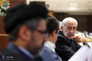 نشست هیات رئیسه فدراسیون ملی ورزش های دانشگاهی با حضور دادگان برگزار شد
