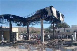 پاسخ معاون انتظامی فارس به شایعات آتش گرفتن پمپ بنزینها