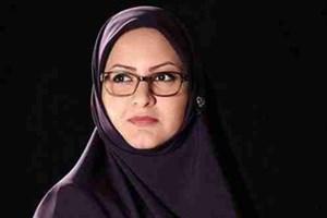 واکنش تلگرامی مینو خالقی به تصادف سهمگین نماینده تهران و مصدومیت وی