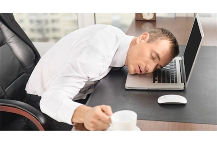 خستگی بعد از تعطیلات