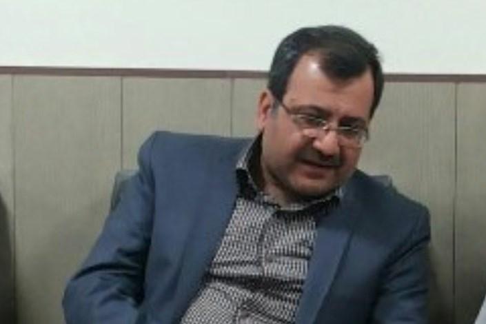 رئیس دانشگاه آزاد اسلامی واحد خورموج