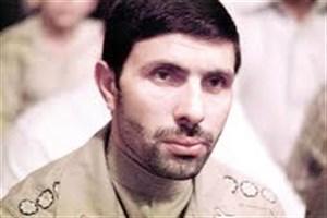 شهید صیاد شیرازی یک افسر تمام عیار بود