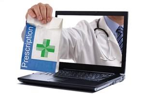 فروش آنلاین دارو ممنوع و تخلف محسوب میشود داروخانههای آنلاین غیرمجاز هستند