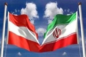جزئیات تفاهم نامه های 2میلیارد یورویی بخش خصوصی ایران و اتریش