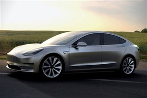 فناوری نوین باتری تسلا مدل 3 و تحول آینده  خودروسازی