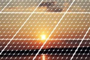 سلول های خورشیدی با نانوماده درخشان