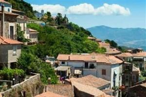 معمای طول عمرساکنان شهری کوچک در ایتالیا