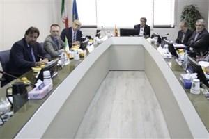 نشست کمیته مشترک همکاری های علمی ایران و ایتالیا برگزار شد