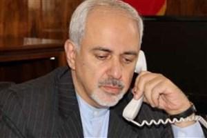 گفتگوی وزرای خارجی ایران و ترکیه انجام شد