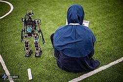 مسابقات بین المللی روبوکاپ