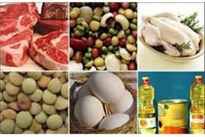 سبزی، لبنیات و تخممرغ پرچمدار گرانیها
