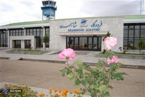 پروازهای فرودگاه شاهرود در ابهام و سردرگمی /خُلف وعده مسئولان