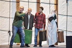اجرای «چمدان» چه زمانی به پایان می رسد؟