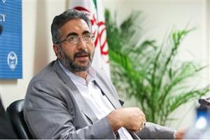 سخنگوی کمیسیون حقوقی مجلس: حضور احمدی نژاد در جلسه استیضاح وزیر کار، تلخ ترین روز مجلس نهم بود/امیدوارم که مجلس آینده پرکارتر از مجلس فعلی باشد