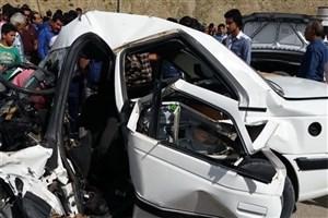 آمار بالای تصادفات جاده ای در ایران و تبعات پزشکی آن