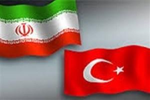 اظهار امیدواری وزیر خارجه ترکیه برای توسعه روابط با ایران