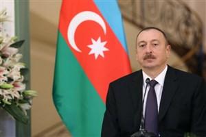 رئیس جمهور آذربایجان امروز به تهران سفر می کند