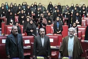 هدیه ویژه وزیر آموزش و پرورش به 150 نماینده مجلس دانش آموزی