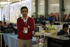 Qazvin IAU Ranks 1st in Submarine League in RoboCup IranOpen 2016