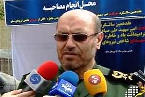 وزیر دفاع :4 دیپلمات ربوده شده ایرانی در اسارات رژیم صهیونیستی بوده و زنده هستند