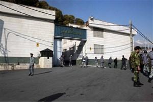 زندان اوین  هنوز  تبدیل به پارک  نشده  است/ صدور حکم مصادره برای برخی باغات