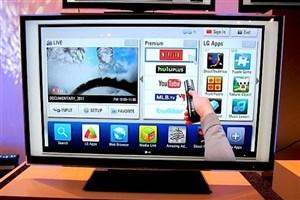 تلویزیونهای هوشمند برای افراد کمبینا و نابینا تولید شد
