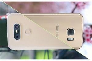 LG G5 در برابر Galaxy S7 Edge؛ عکاسی در نور کم