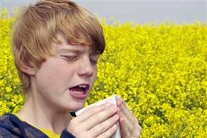 ۵ ماده غذایی بسیار مفید برای مبتلایان به آلرژی بهاره