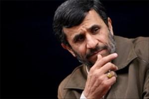 ۱۱ سکانس از رفتارهای متفاوت محمود احمدینژاد