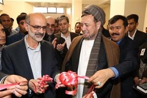 افتتاح ششمین دفتر امور کنسولی دانشجویان غیر ایرانی